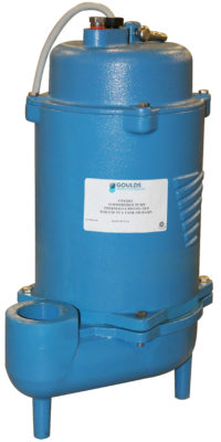 VTX Series Submersible Sewage Pump