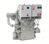 Vacuum Heating Pump Series VCD/VCDS