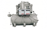 Vacuum Heating Pump Series VCMD