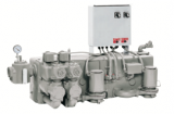 Vacuum Heating Pump Series VL/VLS