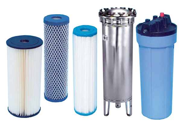 Filter Housings And Cartridges Xylem Applied Water