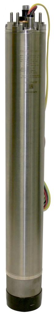 Xtreme Duty CP motor