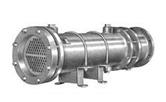 Heat Exchanger – Aftercooler