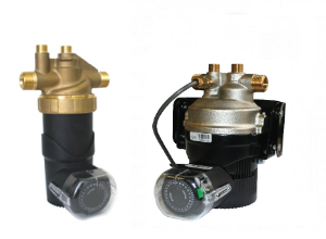 Autocirc Series Undersink Pump for Potable Water Systems