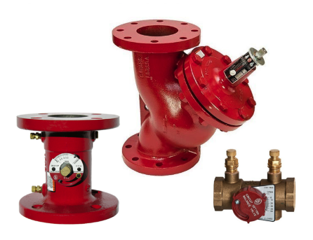 Circuit Setter Plus Calibrated Balance Valves