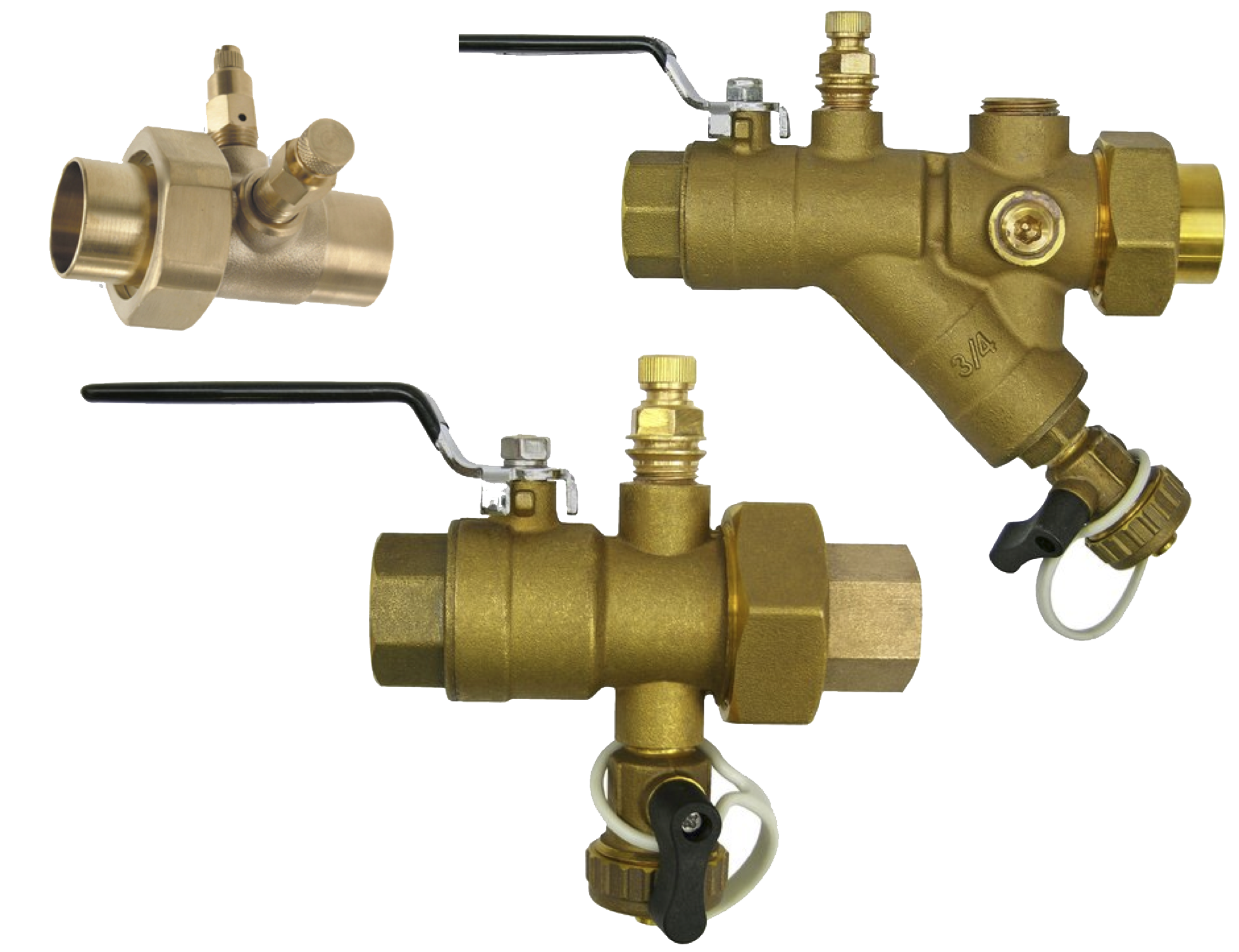 Brass Coil Hook Up Kits Xylem Applied Water Systems