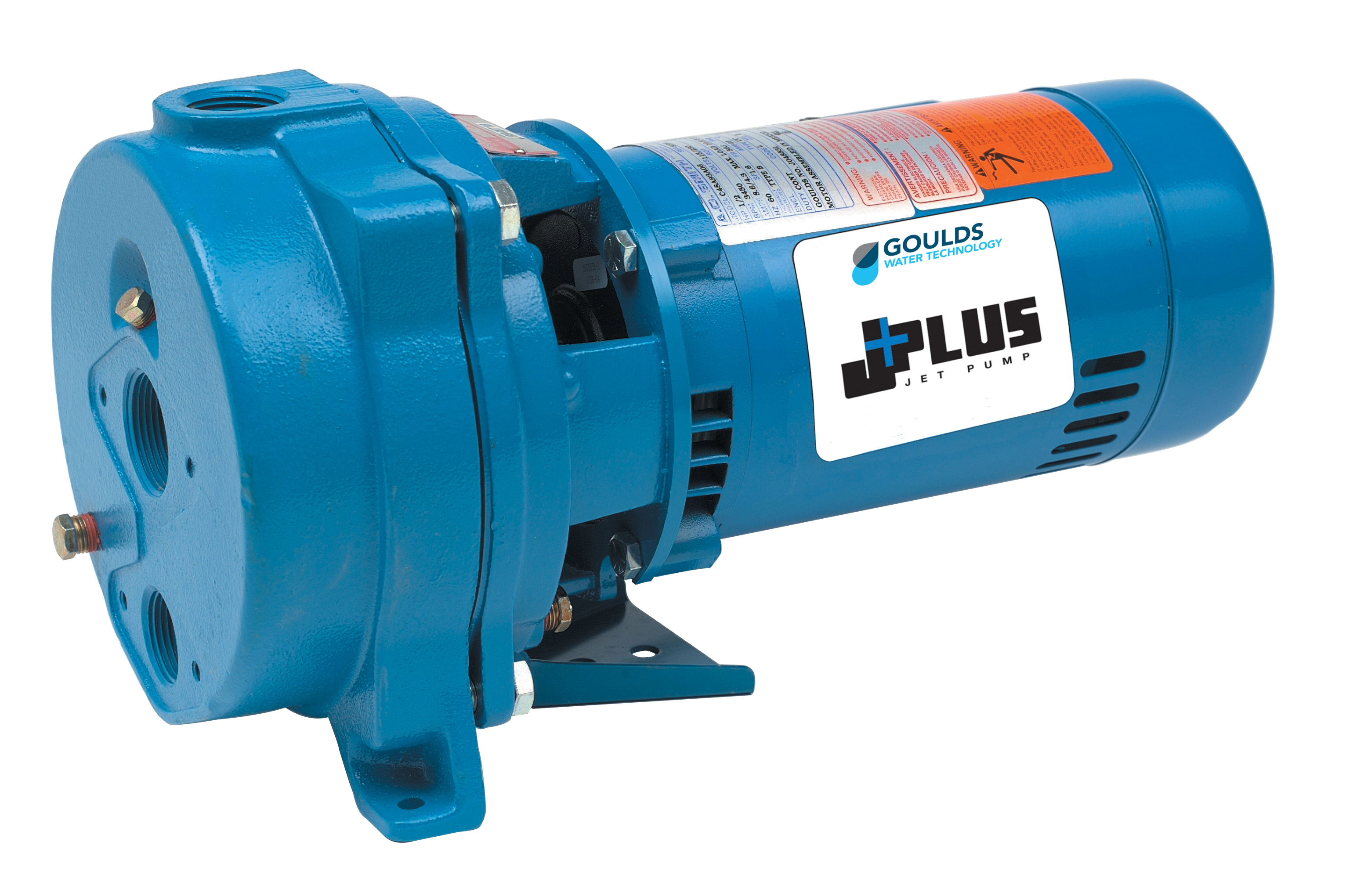 J+ Convertible Jet Pumps