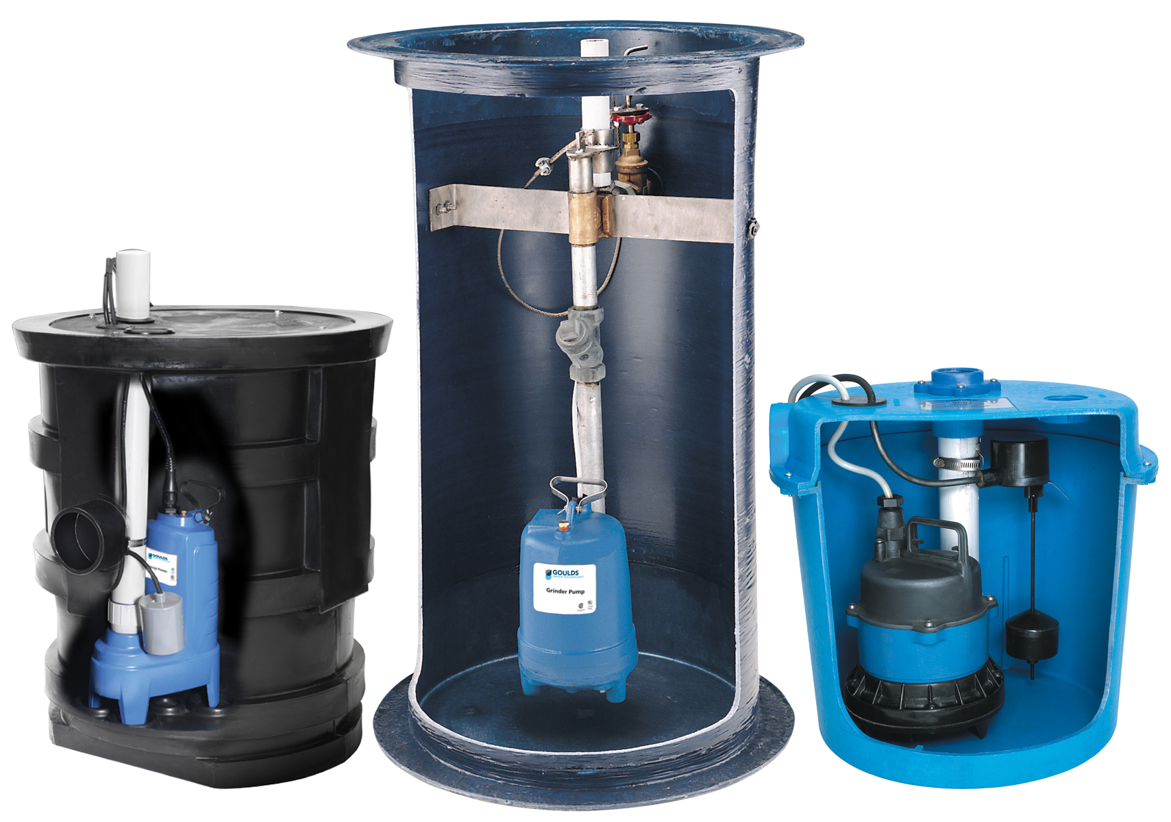 Wastewater Packages Xylem Applied Water Systems United