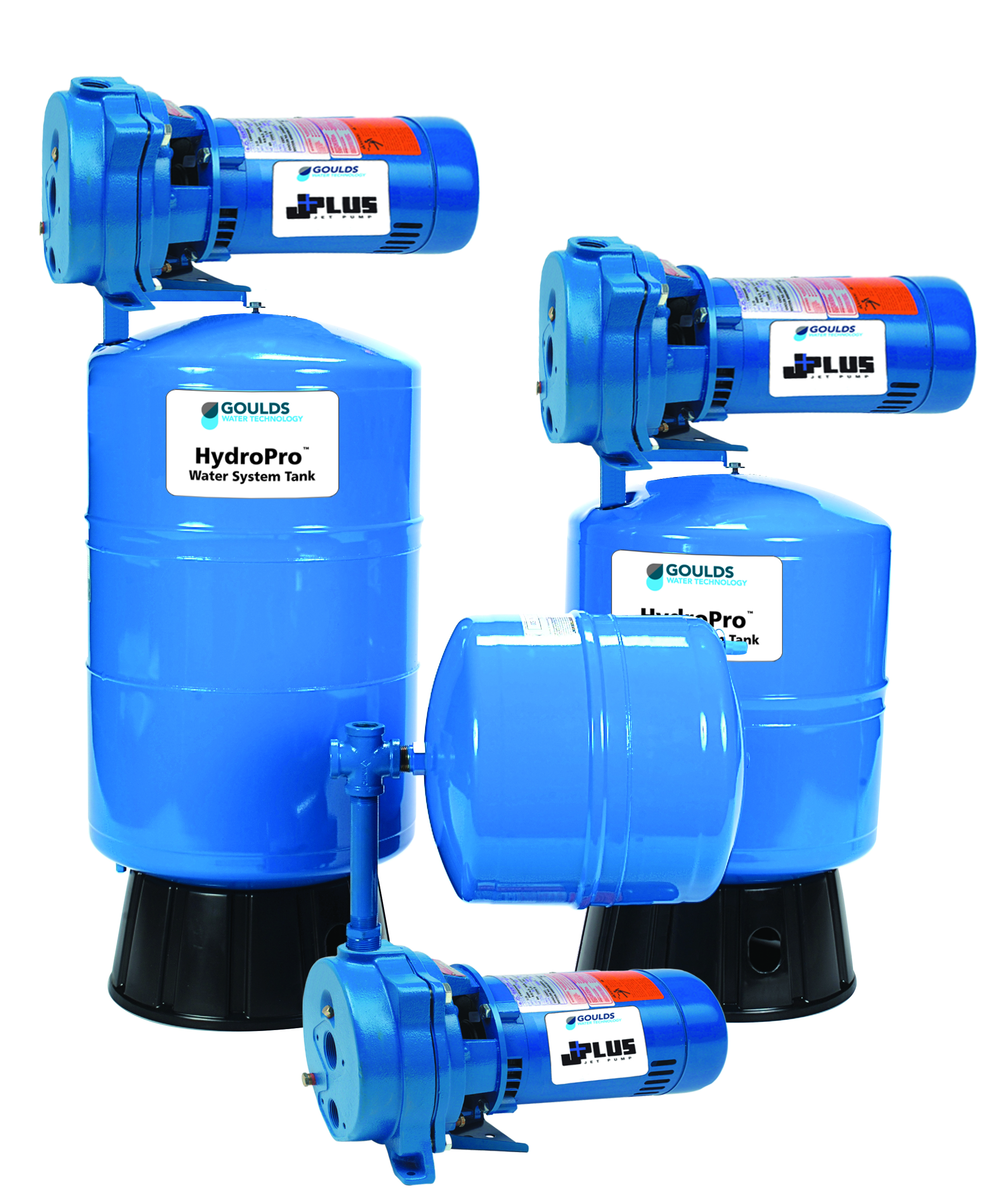 Submersible Pumps: Veeder Root Red Jacket Submersible Pumps on