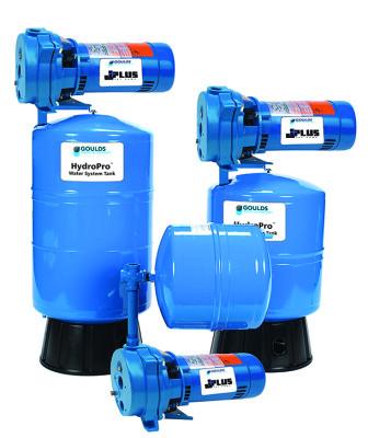J05 HydroPro Tank System for Deep Wells