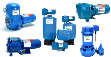 jet pumps xylem applied water systems united states Well Pump Wiring