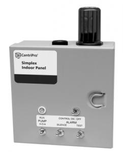 heat pump control wiring a series – simplex indoor panel – bcpa3, bcp1 – s10020n1 ...