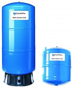 T Series Epoxy Coated Diaphragm Tanks Xylem Applied