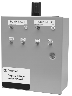 Indoor (without capacitors) up to 20 amp: A Series – BCP2 – D10020N1