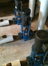 Esv Xylem Applied Water Systems United States
