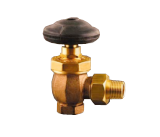 Radiator Supply Valve Model 185C