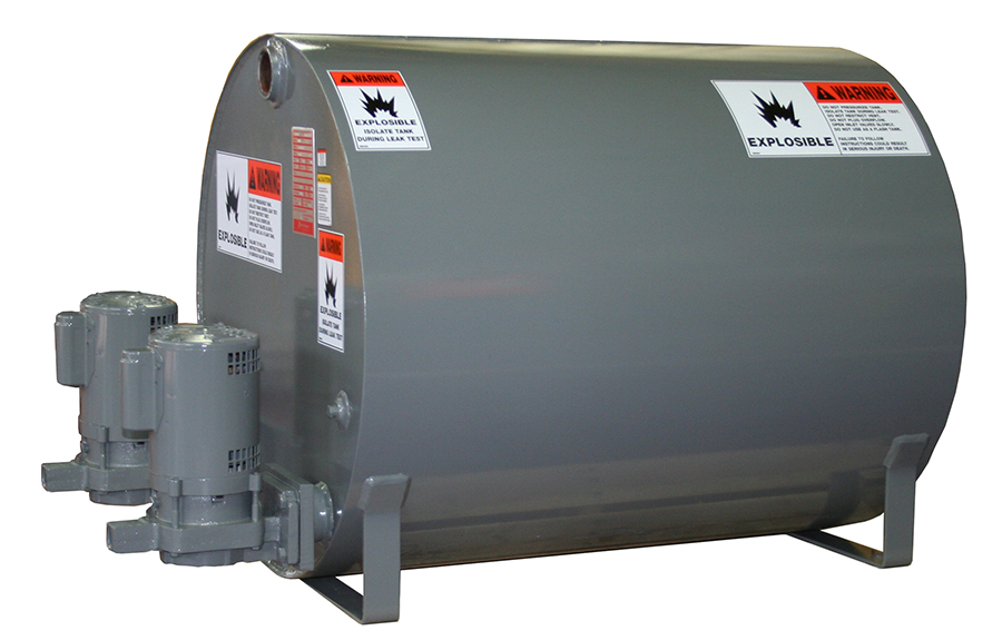 Boiler Feed Units HBF - Xylem Applied Water Systems - United States