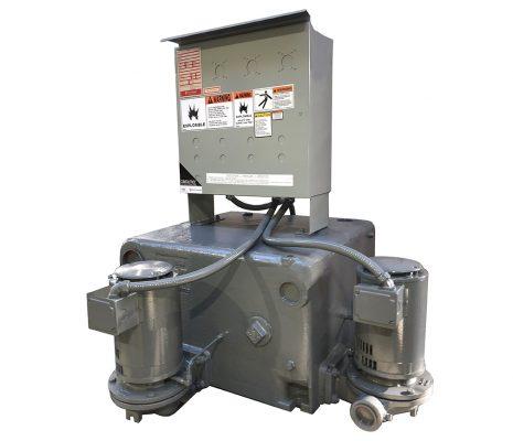Condensate Return Units SCC