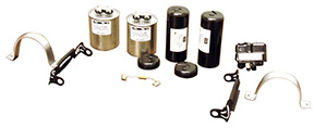CentriPro Capacitor Packs
