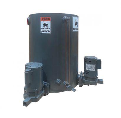Stock Boiler Feed Units VBF