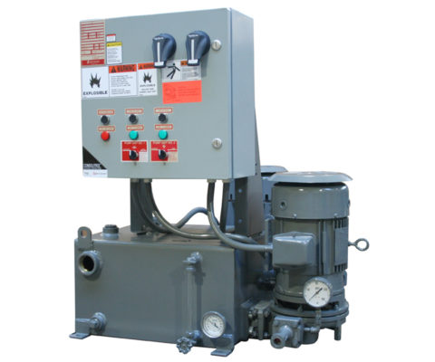 Condensate Return Pump Series CS
