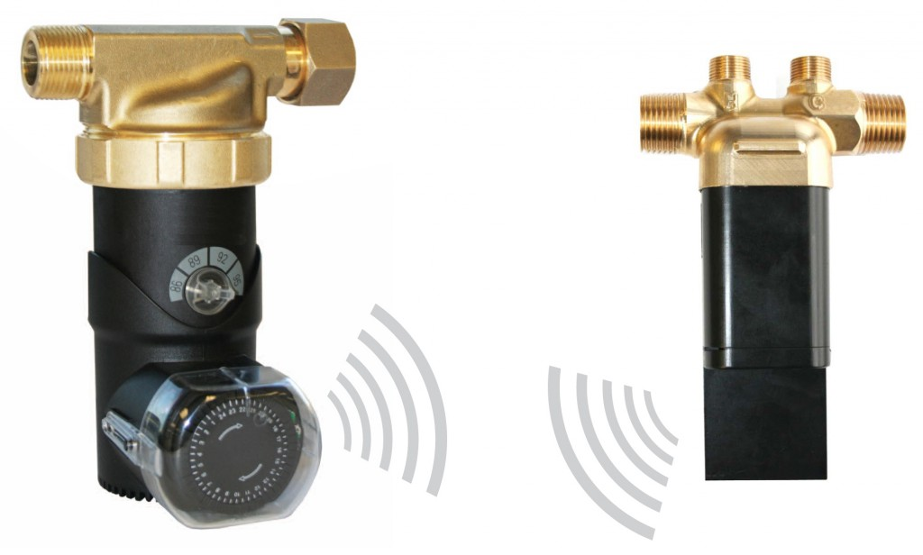 Act 4 Instant Hot Water System Xylem Applied Water