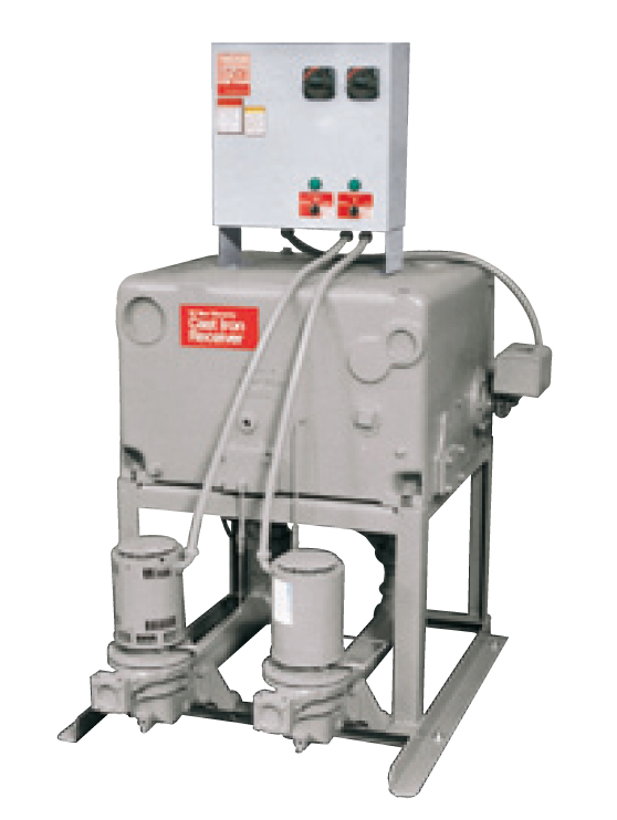 Boiler Feed Series CBEM - Xylem Applied Water Systems - United States