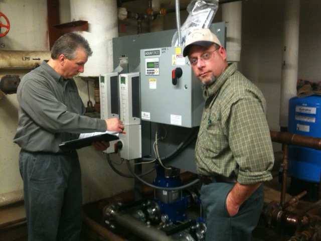 Bucknell University selects Goulds Water Technology as ...
