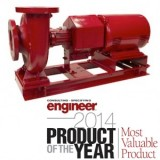 B&G e-1510 CSE Product of the year