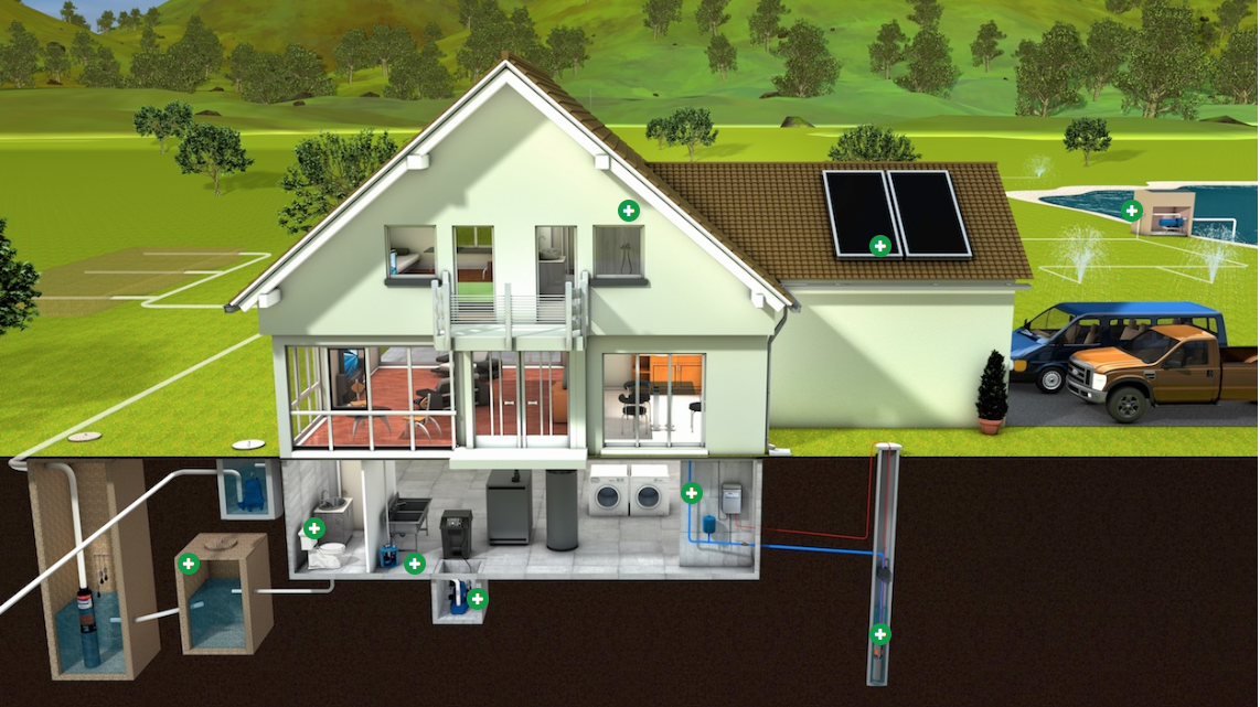 Xylem Introduces Website To Help Homeowners Solve