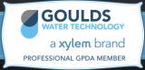 GPDA logo
