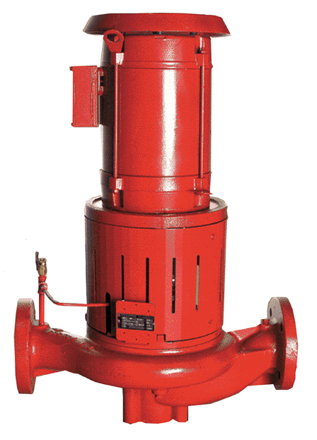 Series e-80SC Split Coupled In-Line Centrifugal Pumps ...