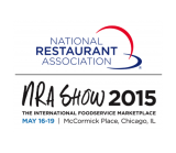 NRA 2015 logo
