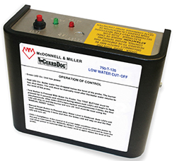 Model 750-HW-MT-120 can protect you and your customer from a flooded boiler