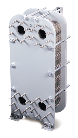 Gasketed Plate Heat Exchangers - Xylem Applied Water Systems ...
