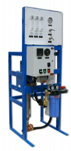 GRO/ES Series Reverse Osmosis Systems
