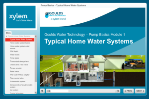 e-Learning Course Descriptions - Xylem Applied Water ...