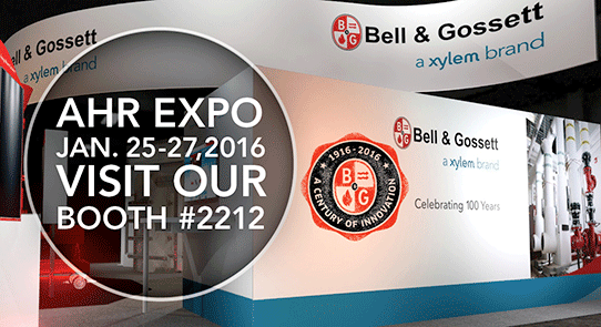 Bell & Gossett introduces the BPX 2\
