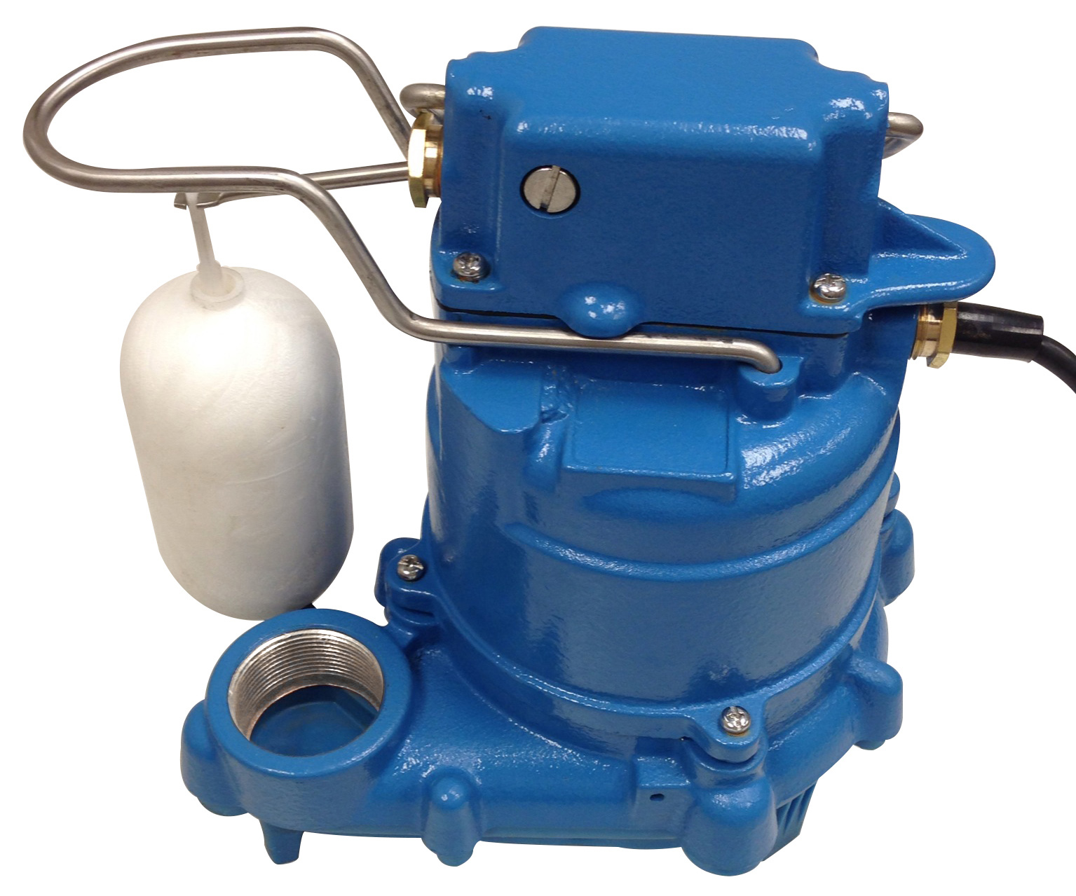 Gsp0311 Cast Iron Sump And Effluent Pump Xylem Applied