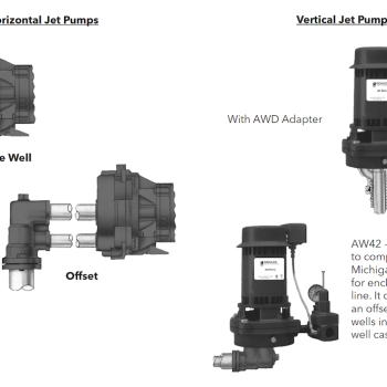 Deep Well Packer Adapters Xylem Applied Water Systems