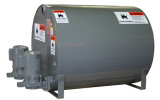 B&G Hoffman Specialty Horizontal Boiler Feed Series 50 Duplex