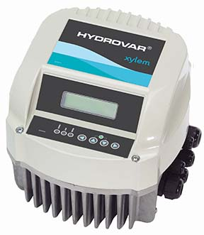 Hydrovar – 4th Generation (OBSOLETE)
