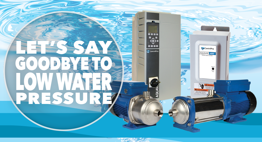 Goulds Water Technology - Xylem Applied Water Systems - United States