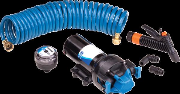 HotShot Series Washdown Pump
