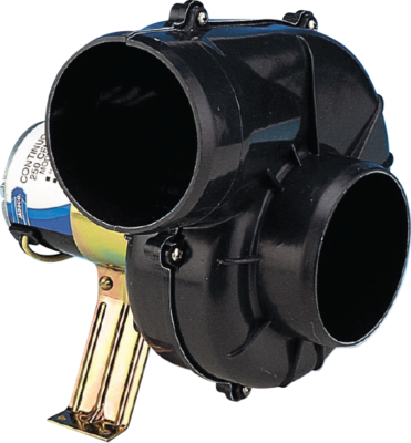 Heavy-Duty Flexmount Blowers