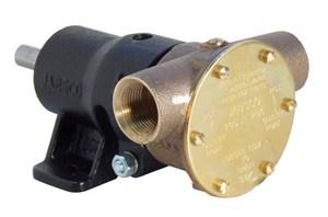 10550 Series  3/4″ Bronze Pedestal Pump