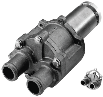 43210 Bracket Mount 1 1/4″ Pump