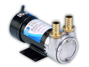 35l Diesel Refuelling Pump