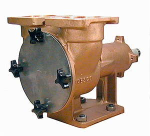 29860 Series 2 1/2″ Bronze Pedestal Pump