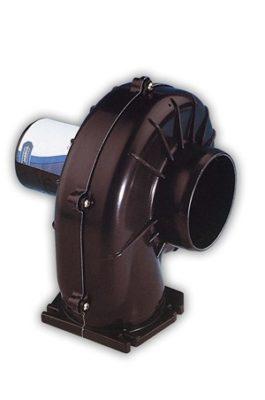 AC/DC 150 CFM (4.2 m3/min) Flangemount 3″ Blowers